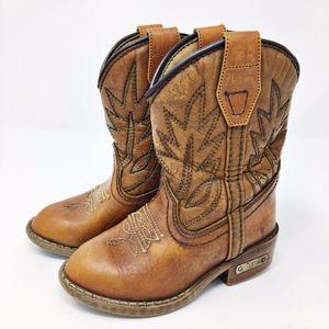 0b593420ee8 Kids Girl Cowboy Boots on Poshmark